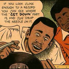 Posts about Hip Hop Family Tree written by Ed Piskor I Love Music, Music Is Life, Dream Music, Radios, The Get Down, Comic Art, Comic Books, Serato Dj, Comic Book Panels