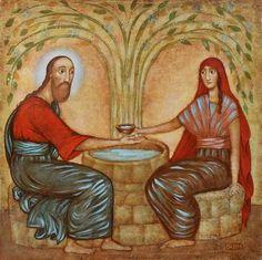 Biblical Art, Albrecht Durer, Art Icon, Orthodox Icons, Visionary Art, Angel Art, Sacred Art, Bible Art, Renaissance Art