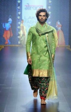 home and family pic 2 India Fashion Men, High Fashion Men, Indian Fashion Trends, Kids Fashion, Men's Fashion, Fashion Styles, Fashion Ideas, Mens Indian Wear, Ethinic Wear