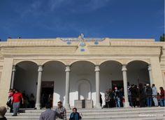 Fire Temple zoroastrians Yazd Iran #idowhatiwanto