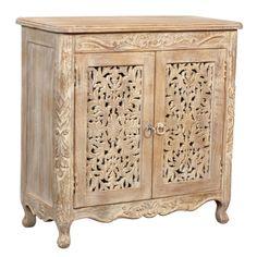 $1100 Wayfair 2 Door Cabinet by (MOTI Furniture) Overall: 36'' H x 36'' W x 16'' D