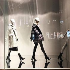 WEBSTA @ visualmerchandisingdaily - Walk on by #storewindows #windowdisplay #vm #visualmerchandising #visualmerchandiser #womenswear.#vmlife #vmdaily Via @lucylondonofficial