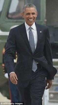 Mr. President!!!
