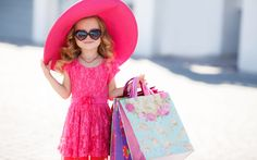 Small Girl Pink Hat   Small Girl Pink Hat is an HD desktop wallpaper posted in our free image collection of cute wallpapers. You can download Small Girl Pink Hat high defin...