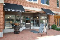 Wine Shop in Palmer Square #Princeton, NJ 08542 - Princeton Corkscrew Wine Shop