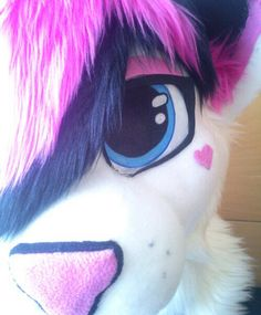 I want a furry suit!