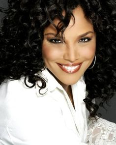 Lynn Whitfield - Striking Rich Lively