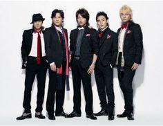 SMAP to provide the theme song for Katori Shingo's new drama