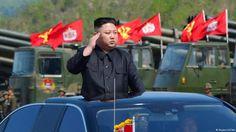Estuvimos en la capital de Corea del Norte. Recorrimos sus rincones, vimos sus desfiles, notamos cierta ebullición financiera.