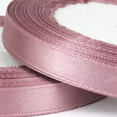 Dusty pink ribbon