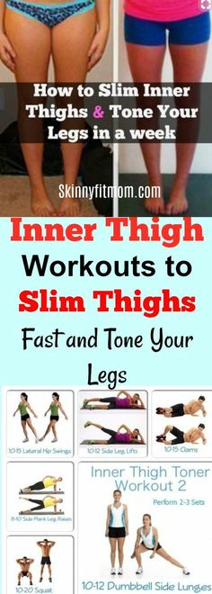 Inner thigh Fat Burning Workouts For Insanely Toned Thighs & Legs : 9 Inner Thigh Fat Removal Tips That Works More from my site HIIT elliptical workout {Don't lose weight fast, Lose weight NOW! Quick Weight Loss Tips, Weight Loss Help, Weight Loss Program, Losing Weight, Fat Burning Yoga, Fat Burning Workout, Fat Workout, Tummy Workout, Workout Plans