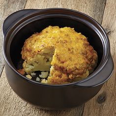 Spicy Whole Roasted Cauliflower - The Pampered Chef® The Pampered Chef, Pampered Chef Recipes, Cauliflower Side Dish, Whole Roasted Cauliflower, Cauliflower Recipes, Crockpot Cauliflower, Side Dish Recipes, New Recipes, Cooking Recipes