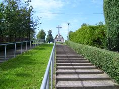 """Beskid Śląski - Skoczów - Wzgórze """" Kaplicówka """" / Silesia Beskid - Skoczów - Hill """"Kaplicówka"""", Poland"""