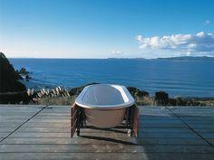 Coromandel Bach by Crosson Clarke Carnachan Architects, New Zeland