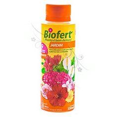 Biofert Jardim Concentrado 120 ml
