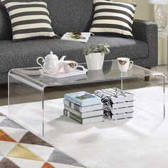 Blaine Coffee Table