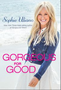 How did I find my path and passion to live #GorgeousForGood? A near tragic accident changed everything...