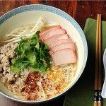 Pork Noodle Soup | Guay Teow Moo | ก๋วยเตี๋ยวหมู
