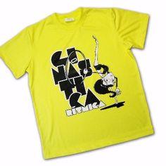 Camiseta Arco GR - Infantil
