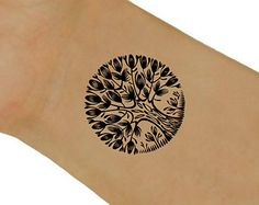 environmental tattoos - Google Search