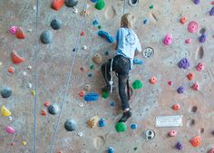 Kick, Leap, Climb, Fly: Unusual Sports Classes for Kids to Try - ParentMap