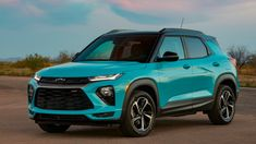 Our review of the 2021 Chevrolet Trailblazer, including details on the Activ and RS trims, both engines and everything you need to know. My Dream Car, Dream Cars, Mustang, Volkswagen, Casio G Shock Watches, Ferrari, Chevrolet Trailblazer, Chevy Girl, Nissan Rogue