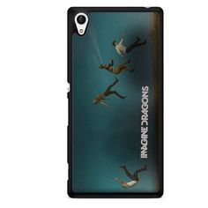 Imagine Dragons Cover TATUM-5560 Sony Phonecase Cover For Xperia Z1, Xperia Z2, Xperia Z3, Xperia Z4, Xperia Z5