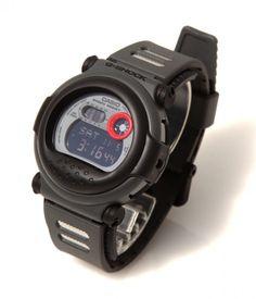"""Casio G-Shock – G-001 """"Jason"""" Watch"""