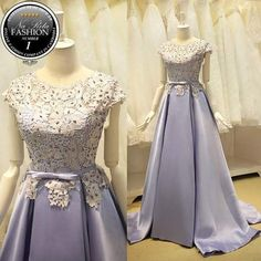 (99) Workshop da Moda Dress Brukat, Kebaya Dress, Dress Pesta, Batik Dress, Lace Dress, Simple Long Dress, Simple Dresses, Beautiful Dresses, Gala Dresses