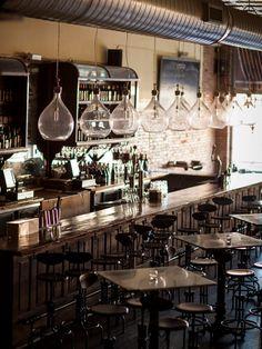Rustic Restaurant Interior On Pinterest Restaurant Interiors Restaurant Interior Design And
