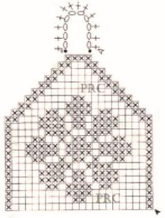 Crochet for kitchen Crochet Necklace Pattern, Crochet Bikini Pattern, Crochet Clutch, Crochet Diagram, Filet Crochet, Crochet Patterns, Crochet Home, Crochet Gifts, Crochet Towel Topper
