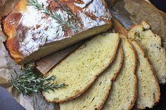 Kartoffel-Knoblauch-Brot mit Mozzarella aus dem Topf…der Duft von frischem Brot | Backen mit Leidenschaft