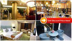 Dapatkan Diskon Menginap Di Hotel Garden Palace Surabaya