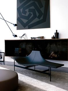BeB HOME 7_terminal 1 by B&B Italia, via Flickr