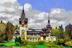 Georgi Dimitrov — Peles Castle Romania (900x600)