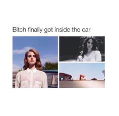 lana del rey and her album covers for born to die, ultraviolence and honeymoon textpost