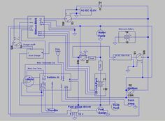 airstream trailer wiring diagram my airstream on pinterest | airstream, airstream ...
