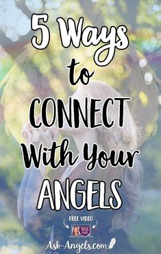 Learn 5 Ways to Connect With Your Angels Now for energy healing, clear guidance, inspiration and incredible love! Prayer For Guidance, Spiritual Guidance, Spiritual Awakening, Mindfulness Meditation, Meditation Quotes, Healing Meditation, Guided Meditation, Healing Words, Healing Quotes
