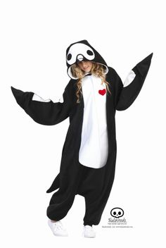 Penguin Onesie Costume by RG Costumes and Accessories