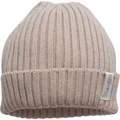 Naturapura Baby Organic Cotton Knitted Hat.
