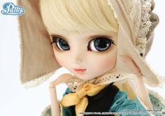 Pullip Dahlia Cinderella Starry Night Series Groove Fashion Doll in USA   eBay