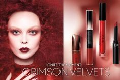 Sephora's Color Vision Makeup Trends for Fall 2012