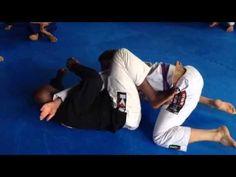 Half Guard #1 - YouTube 4-Time BJJ World Champion Leo Negao