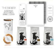 April Mueller Package Packaging dog food