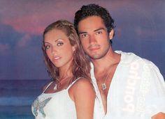 Mia e Miguel