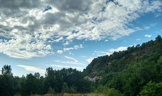 Es genial levantarse y tener estas vistas.  #Sueña #Hoyeseldia