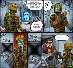 Zło czai się wszędzie - komiks Next Gen, odc. 71.
