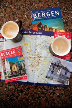 A UNESCO World Heritage city, Bergen is a town of Hanseatic League fame, and still retains that fisherman flavor. What are the best things to do in Bergen?