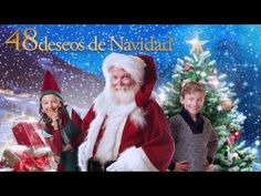 48 Deseos de Navidad | Peliculas completas en español | N3TFL1X Youtube, The Originals, Movies, Movie Posters, Theater, Christmas Wishes, Children Movies, Short Stories, Patterns