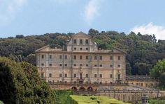 """Giacomo della Porta """"Villa Aldobrandini""""1598–1604 Style from late Mannerism to early Baroque"""